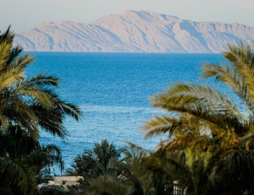 Urlaubsbericht The Grand Hotel Sharm El Sheikh