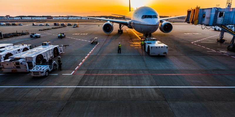 Anreise & Ankunft Sharm El Sheikh