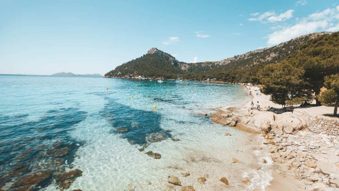 Artikel-Cover die besten Hotels auf Mallorca