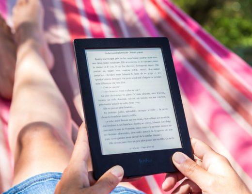 Die besten E-Book-Reader 2019
