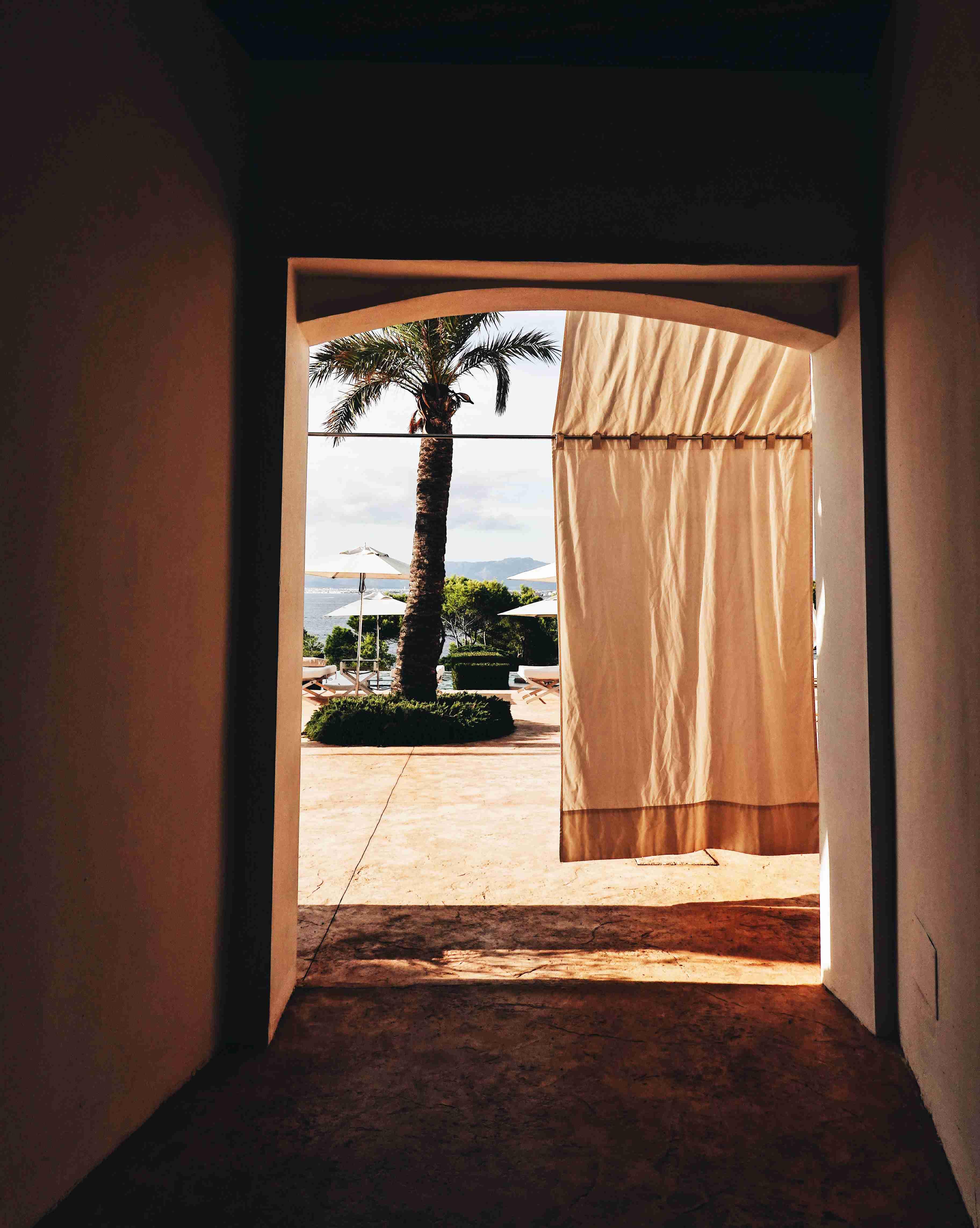 Hotel Capri auf Mallorca