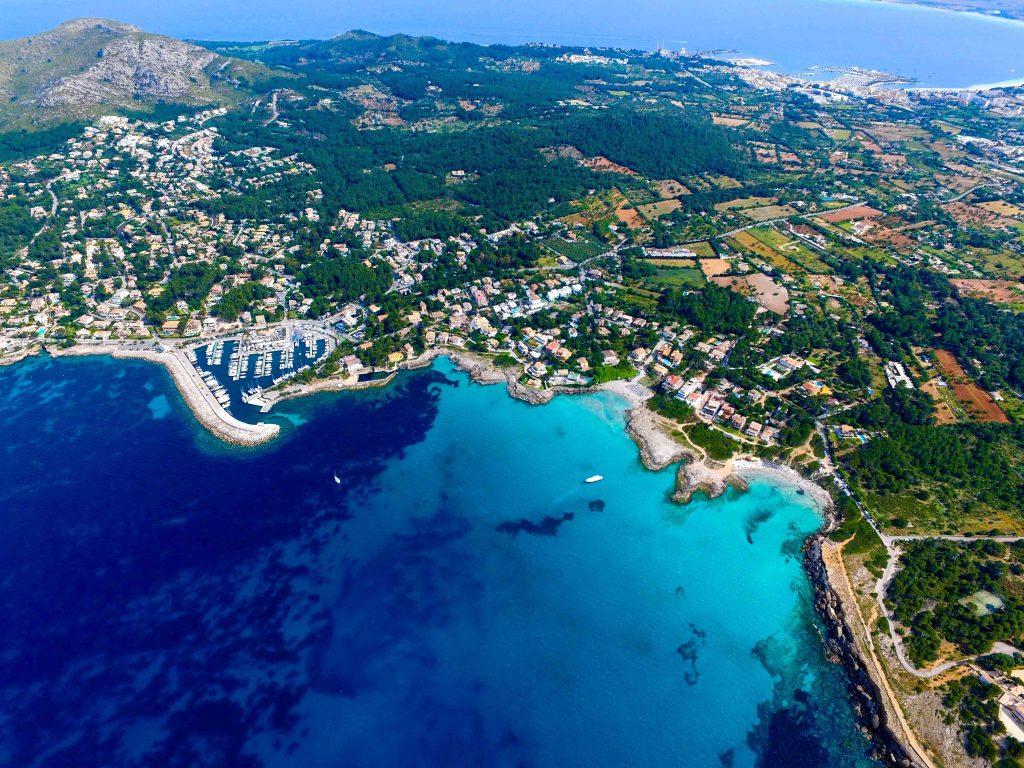 Hotels in Alcudia auf Mallorca