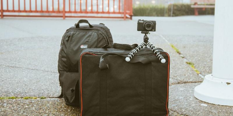 Reiseprofis Dani & Stani haben eine Reisepackliste