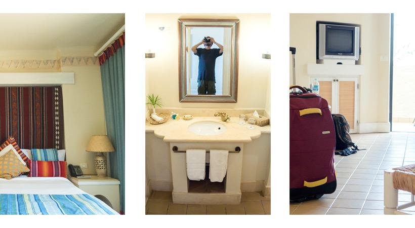 Die Red Sea Hotels in Port Ghalib auf dem Prüfstand