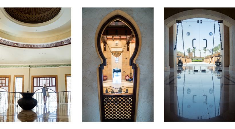 Das waren die Red Sea Hotels in Port Ghalib