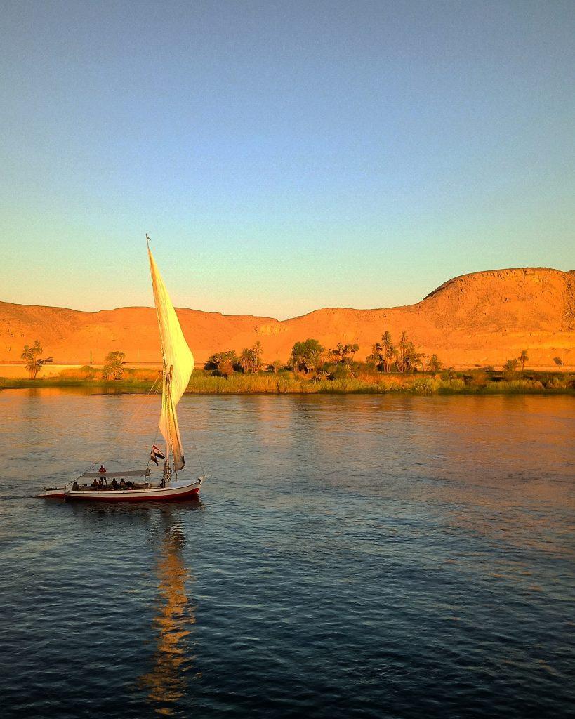 Kultur rund um Port Ghalib