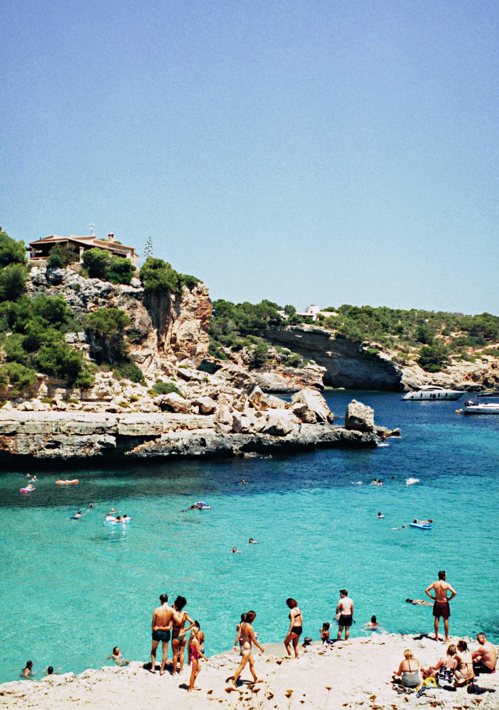 4 Sterne All Inclusive Hotel Mallorca