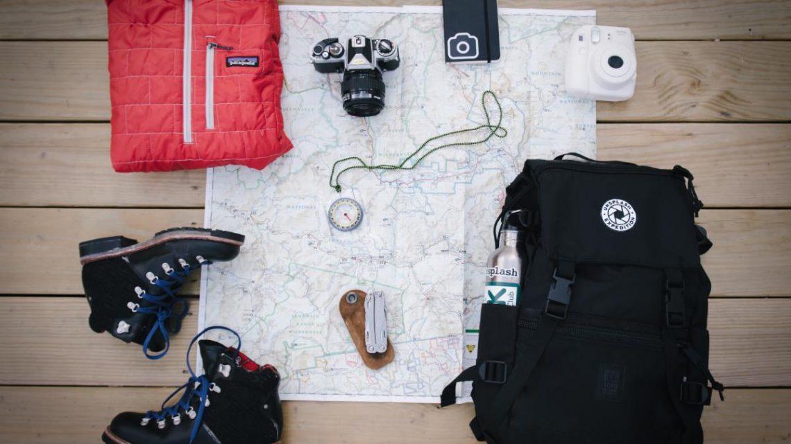 Reisepackliste-Cover