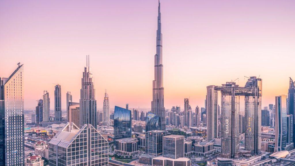 Urlaub in Dubai: Hotels, Flüge und Empfehlungen