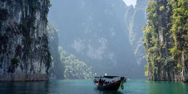Angebot #6: Pauschalreise Thailand, Phuket