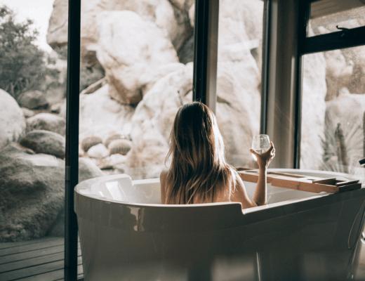 Spa und Wellness Urlaub in Österreich