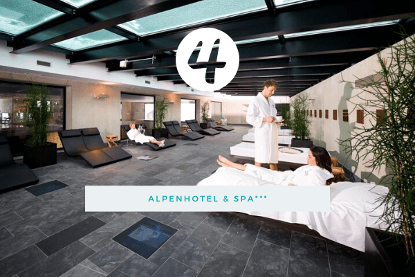 Alpenhotel & Spa in Seefeld