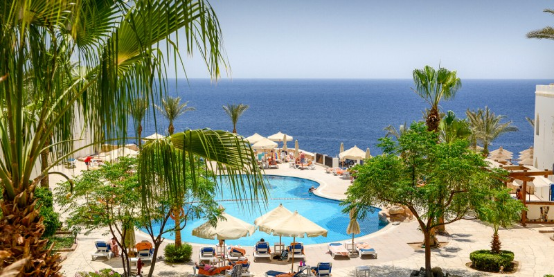 All-Inclusive Urlaub in Ägypten in den luxuriösen Red Sea Hotels
