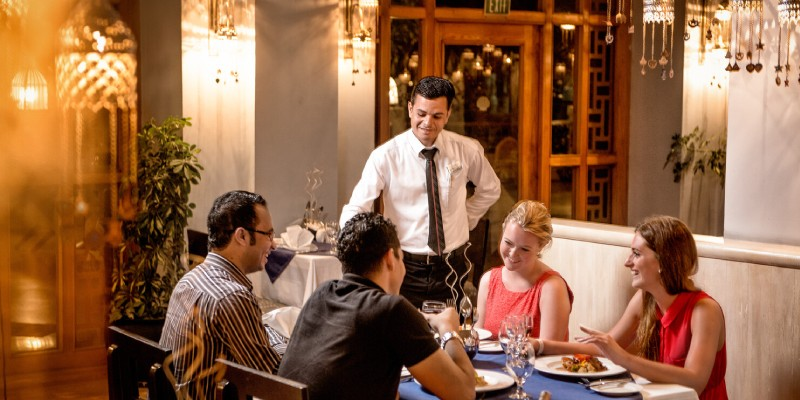 Ägypten-Urlaub bei ETI, dem Ägypten-Reisespezialisten buchen
