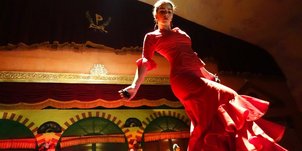 Flamenco in Barcelona ist immer ein guter Tipp