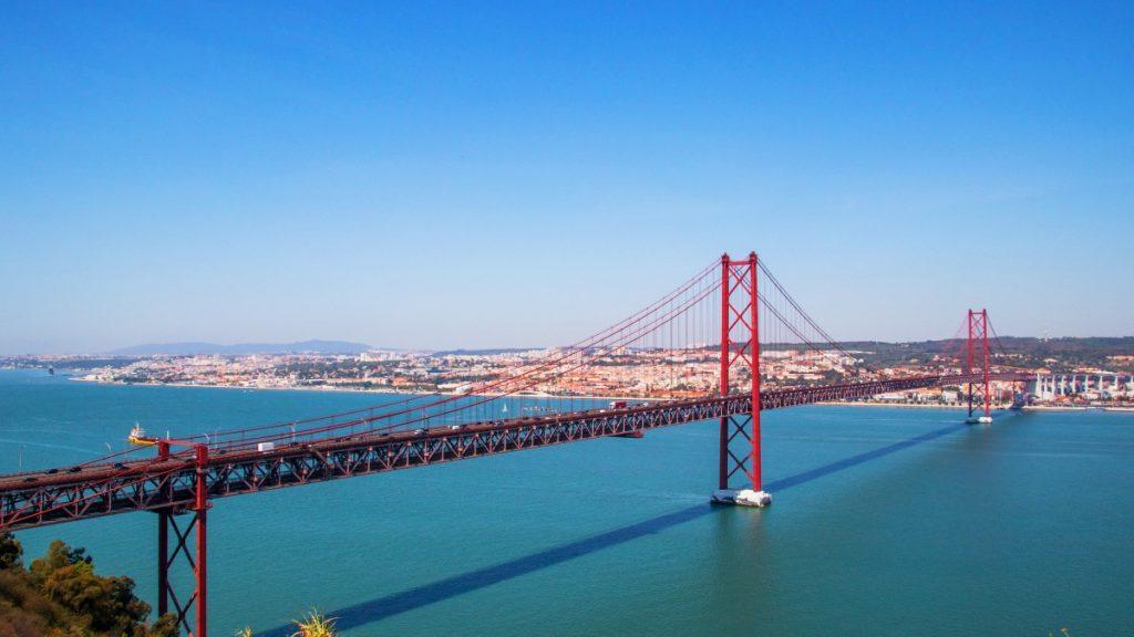 Die besten Sehenwürdigkeiten in Lissabon