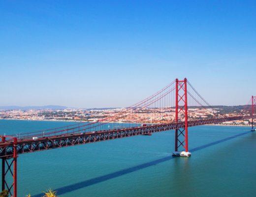 Die besten Sehenswürdigkeiten in Lissabon