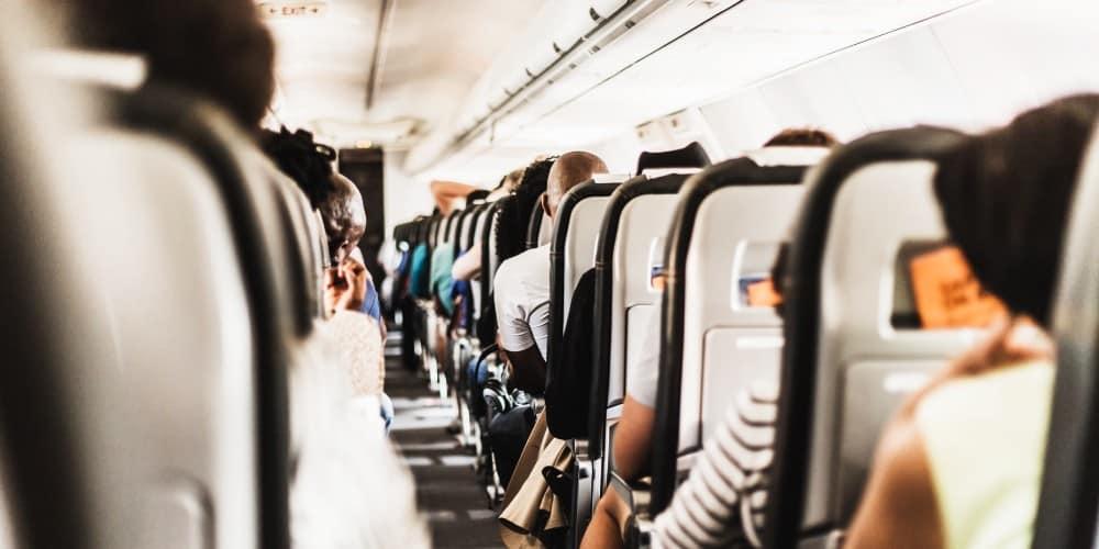 Coronavirus und Flugreisen