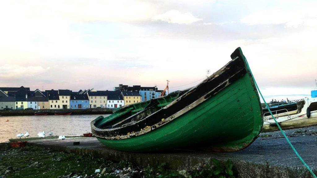 Galway, Irland – Entdecke die Kulturhauptstadt 2020
